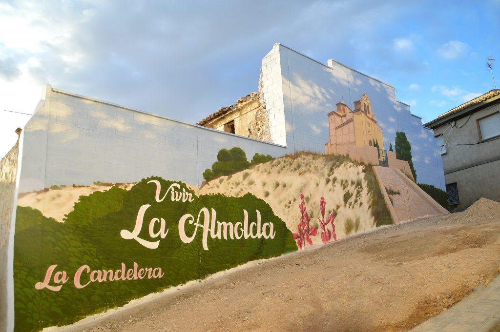 muralismo paisajes